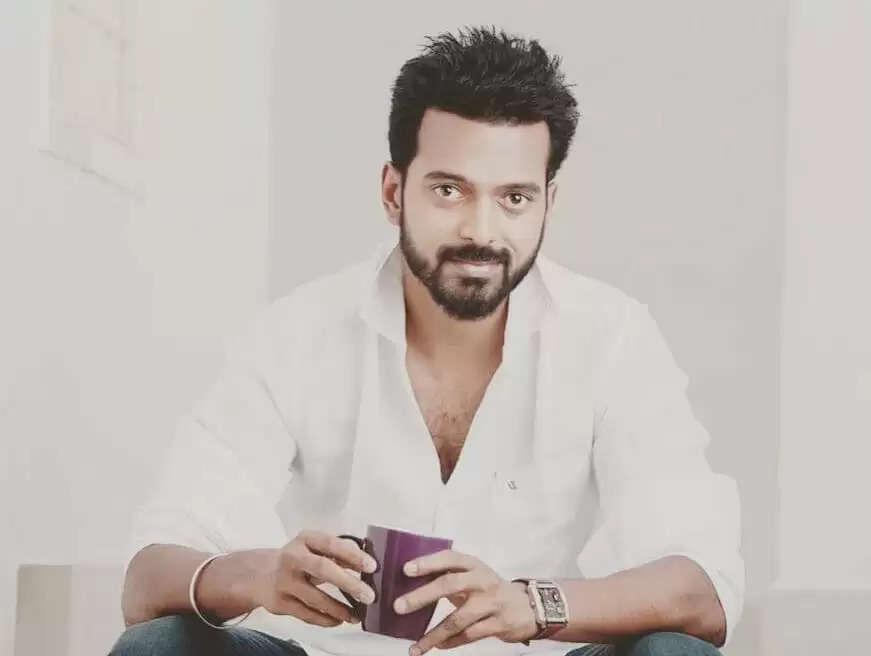 விக்ராந்த் சந்தோஷ்
