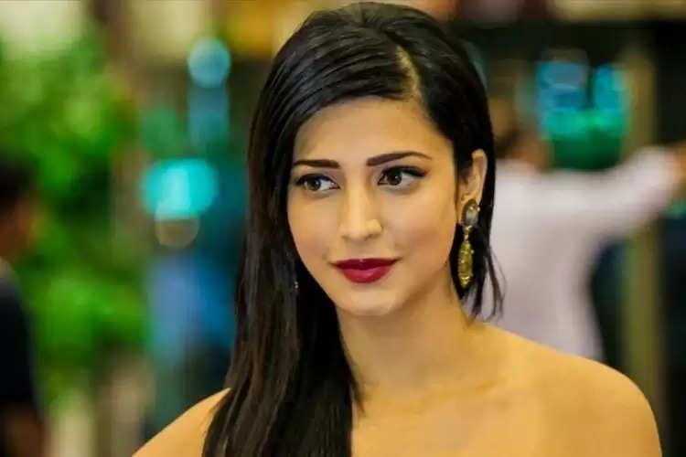 ஸ்ருதிஹாசன்