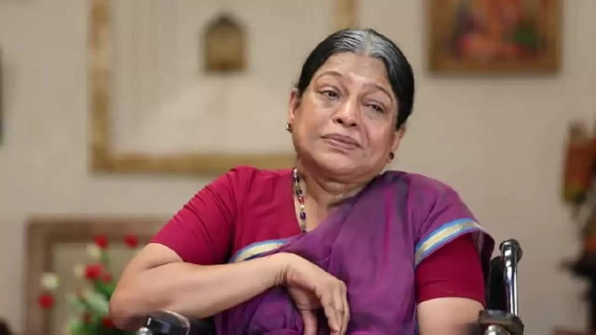 நடிகை ஷீலா