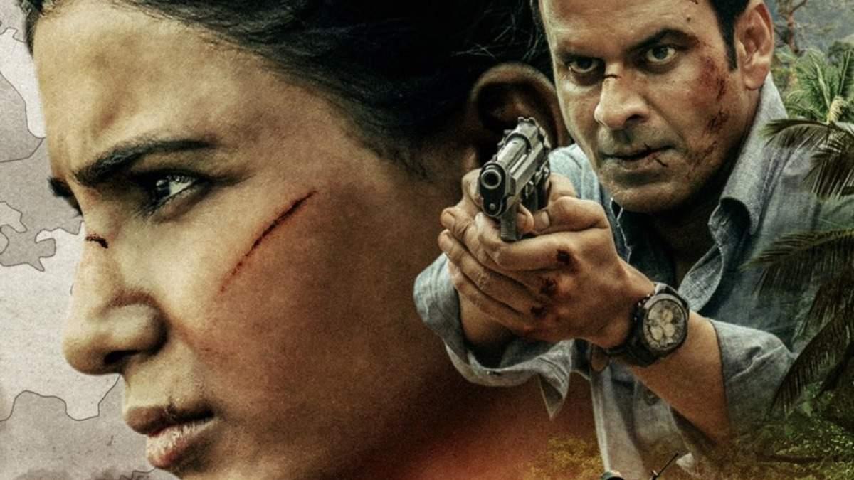 சென்னையை கதைகளமாக வைத்து களமிறங்கும் தி ஃபேமிலி மேன் சீசன் 2..!