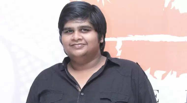 கார்த்திக் சுப்பராஜ்