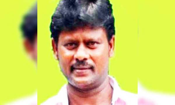 பிரபல தயாரிப்பாளர் பாபுராஜா திடீர் மரணம்..! கோலிவுட் அதிர்ச்சி..!