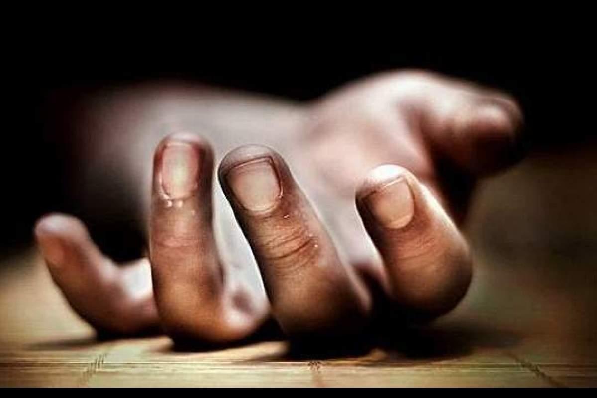 மனைவியை கழுத்தறுத்து கொலை செய்த கணவர் போலீசாரால் கைது...!