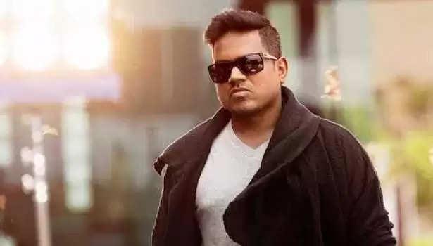 யுவன்சங்கர் ராஜா
