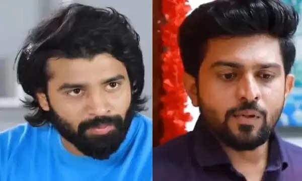 பாரதி கண்ணம்மா சீரியலுக்குள் வந்த புதிய நடிகர்