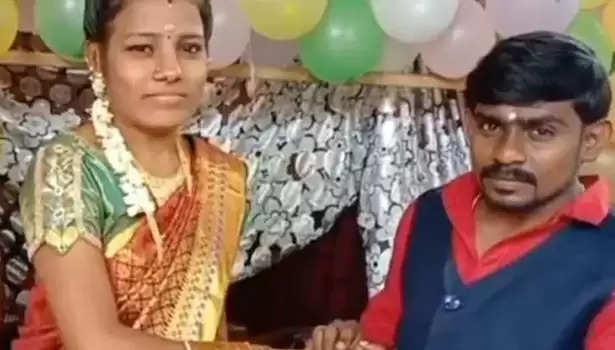மனைவி அருண் குமார்