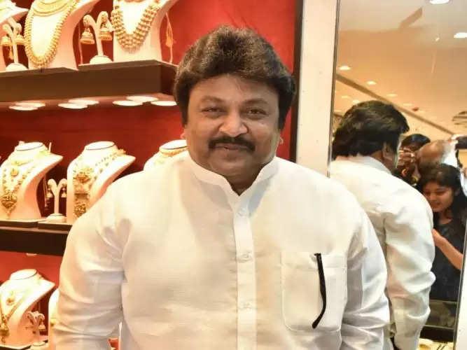 நடிகர் பிரபு