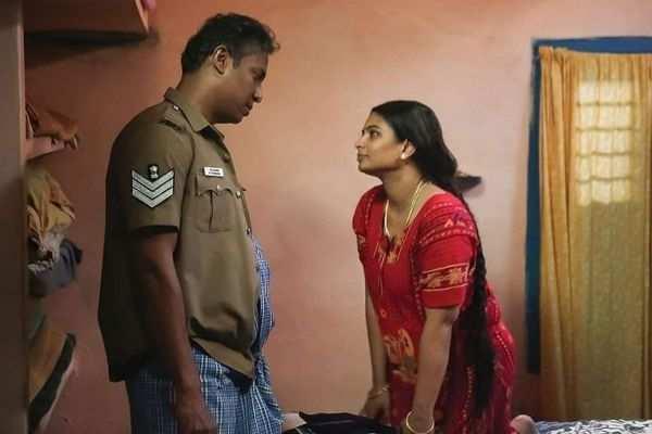 சமுத்திரகனி நடிக்கும் படத்தில் இந்த டிவி நடிகை தான் ஹீரோயினா..?