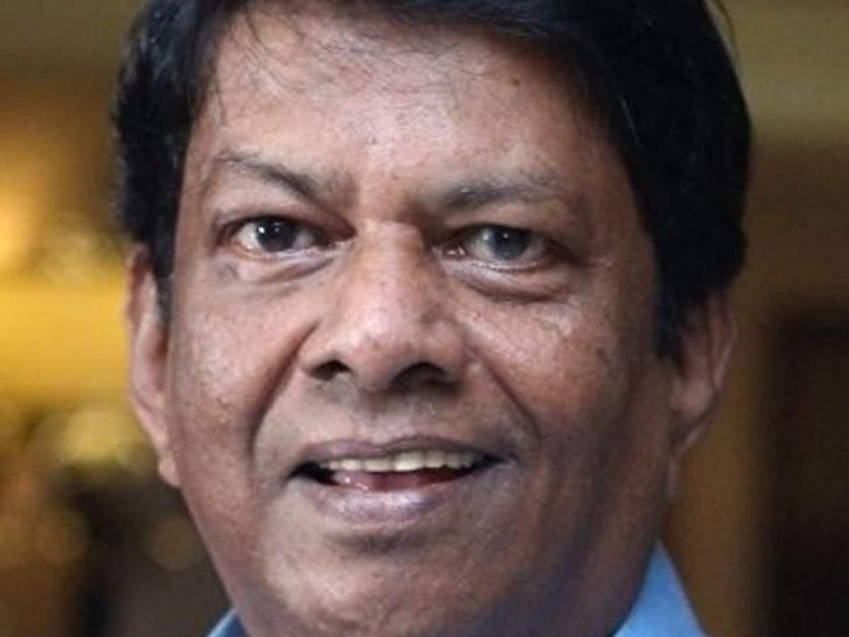 நடிகர் ஜனகராஜ்