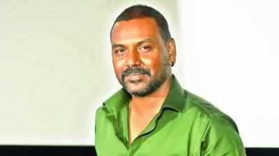 இதனால் தான் கமல்ஹாசனுடன் நடிக்க முடியவில்லை: ராகவா லாரன்ஸ் விளக்கம்..!