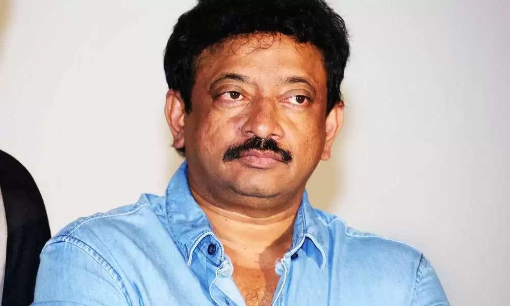 ராம்கோபால் வர்மா