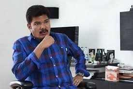 ஷங்கர் இயக்கும் பான் இந்தியா படம்- 5 மொழிகளில் தயாரிக்க திட்டம்..!