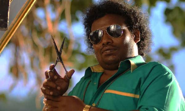நடிகர் யோகி பாபு மீது போலீசில் புகார்..!