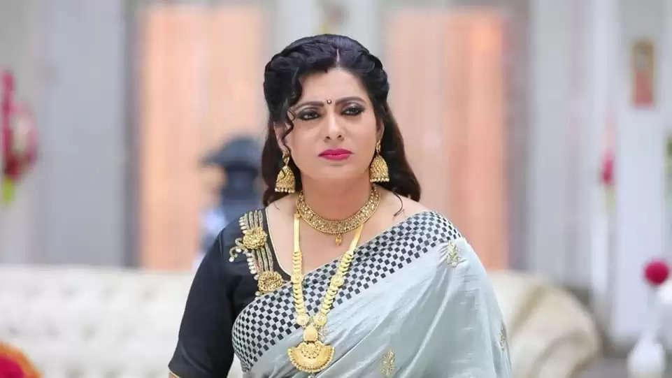 ப்ரியா ராமன்