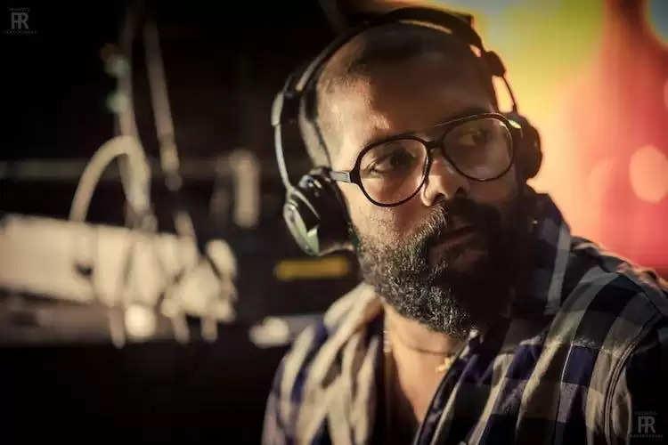 கோவிந்த் வசந்தா
