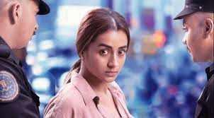 கொரோனா எதிரொலி: மீண்டும் ஓ.டி.டி-க்கு வரும் நடிகை த்ரிஷா..!