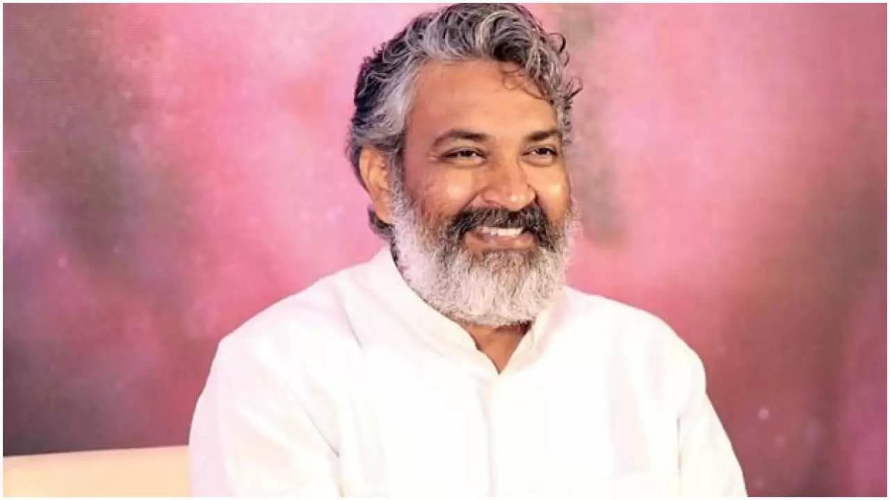 ராஜமவுலி