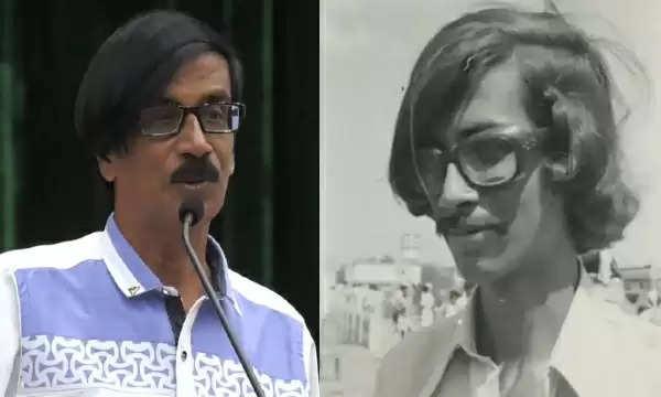 நடிகர் மனோபாலா